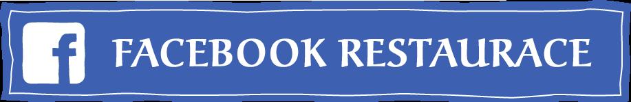 Facebook restaurace