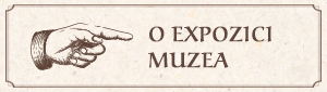 O expozici muzea