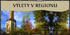 Výlety v regionu