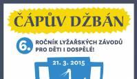 Čápův džbán 2015 - sobota 21.3.